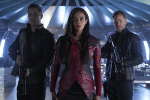 "Killjoys Series Finale Preview: ""Last Dance"""