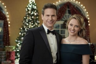 Previewing the First Weekend of the 2019 Christmas Movie Season
