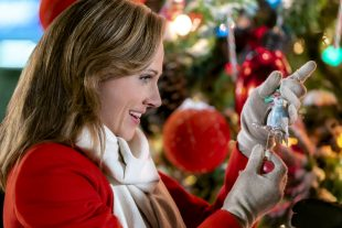 Nikki DeLoach Talks Two Turtle Doves, Authenticity, and Advocacy [Exclusive]