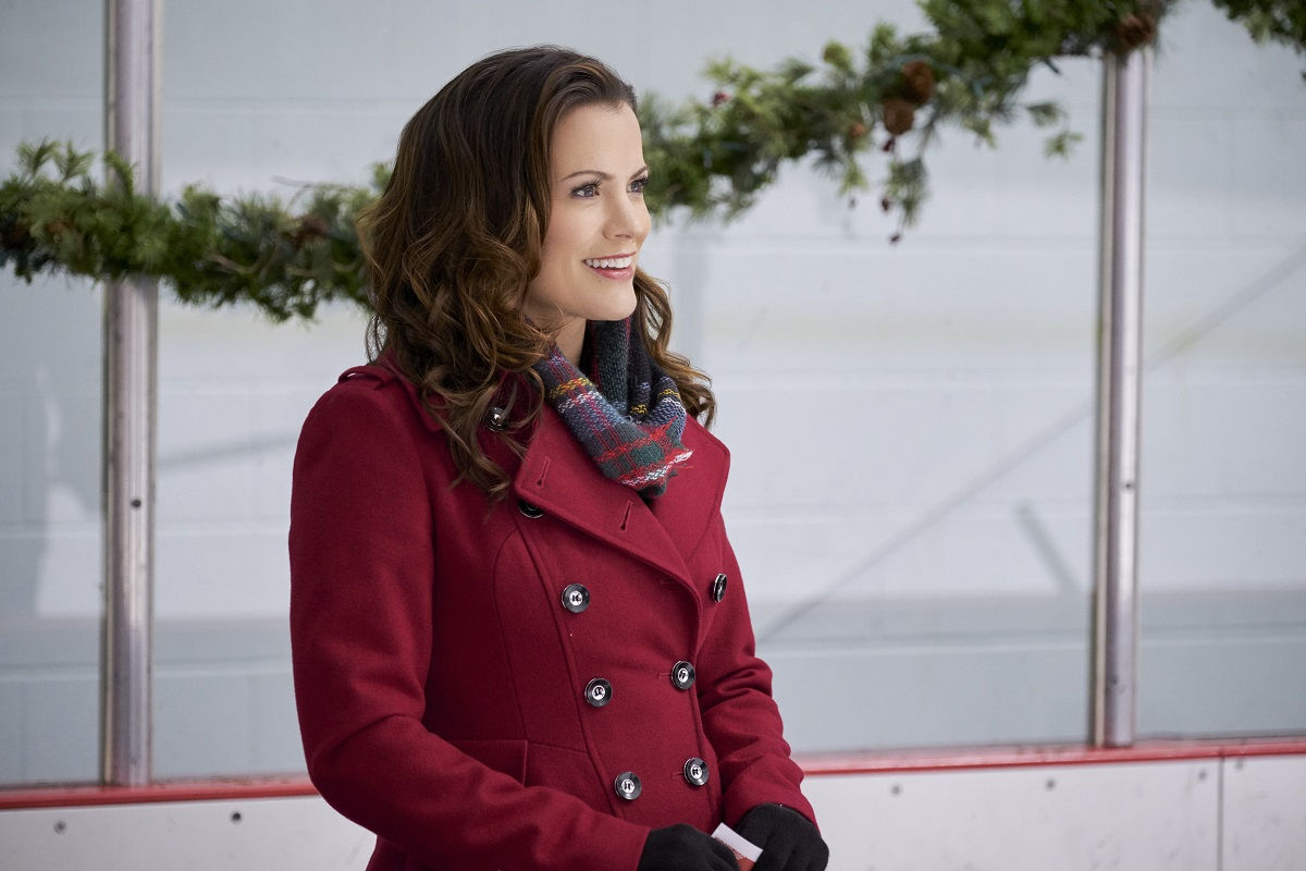 Melissa Claire Egan Talks Holiday For Heroes [Exclusive]