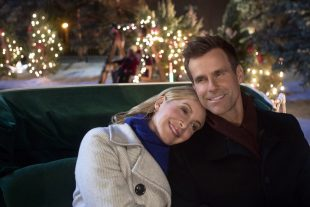 Cameron Mathison Previews The Christmas Club [Exclusive]