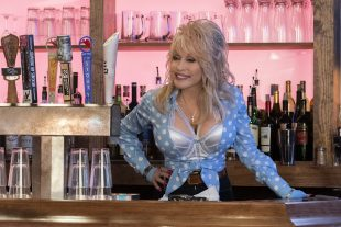 Previewing Dolly Parton's Heartstrings