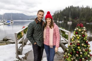 Andrew Walker Talks Christmas On My Mind [Exclusive]