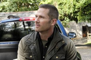 Hallmark and Chill with Luke Macfarlane