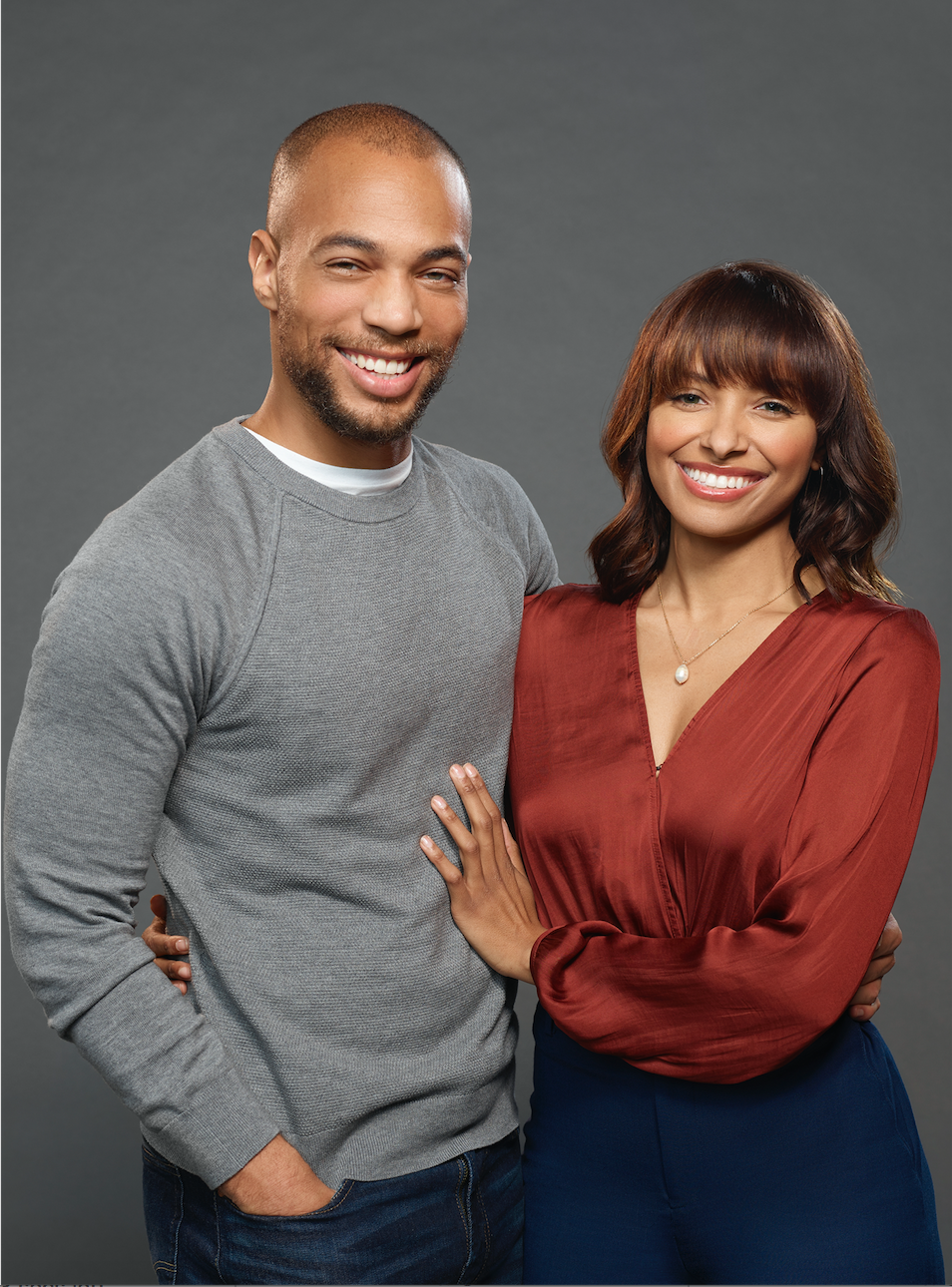 Preview: Hallmark Channel's Fashionably Yours