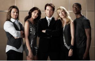 Reboot: IMDb TV Resurrects Leverage
