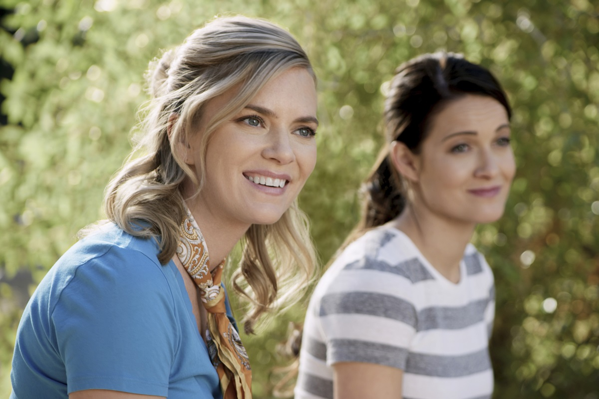 Previewing Hallmark Channel's 2020 Summer Nights Event