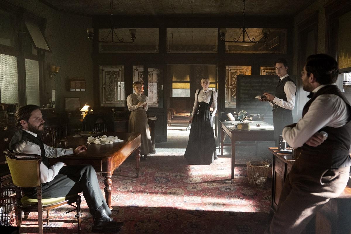 The Alienist: Angel of Darkness Season Finale Preview