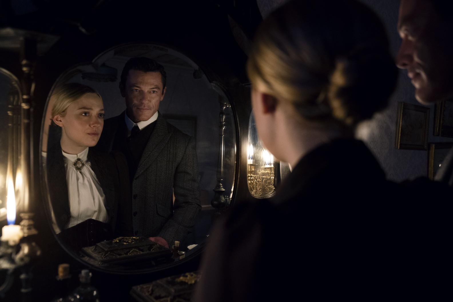 The Alienist: Angel of Darkness Relationship Recap: John and Sara