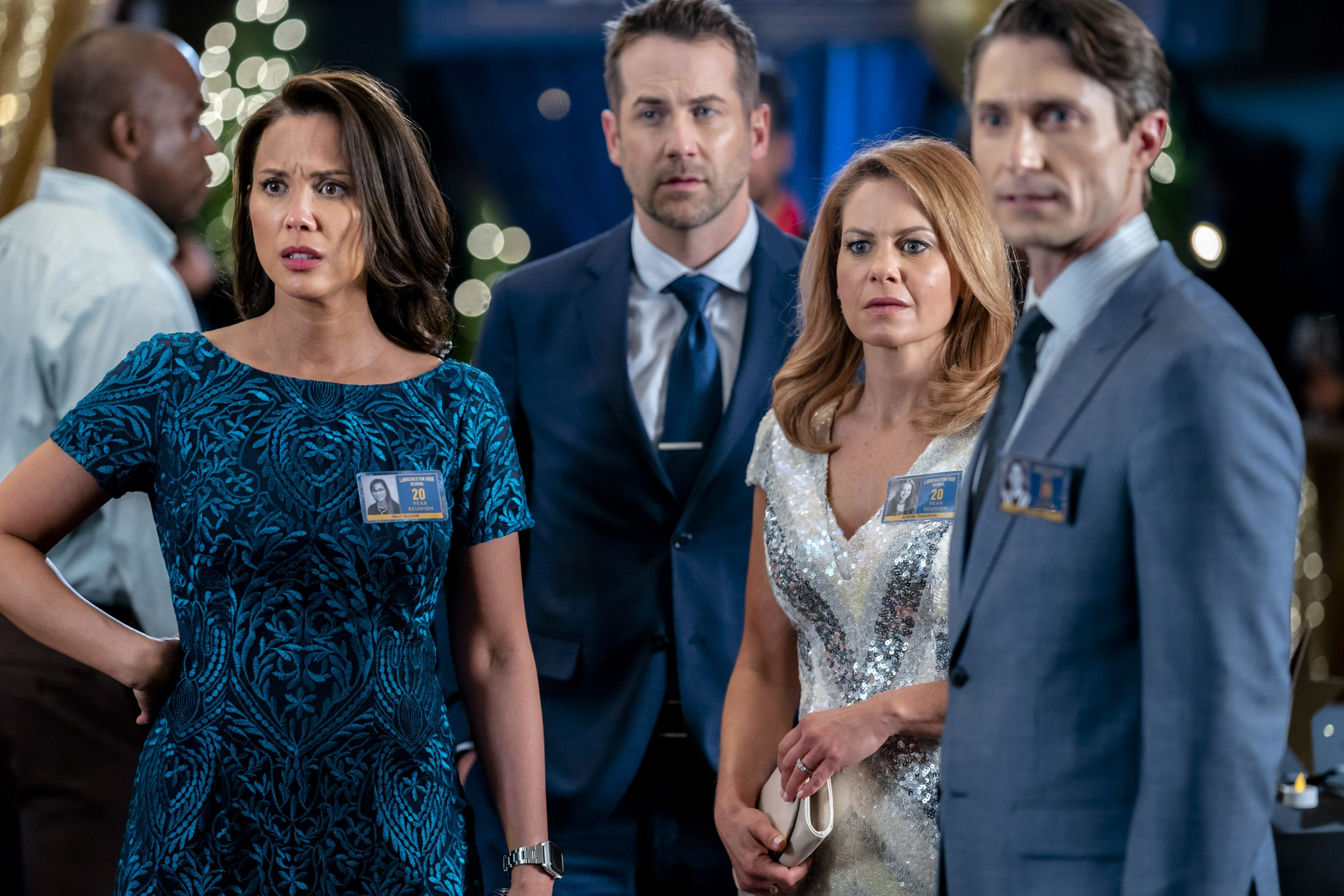 Previewing Aurora Teagarden: Reunited and It Feels So Deadly