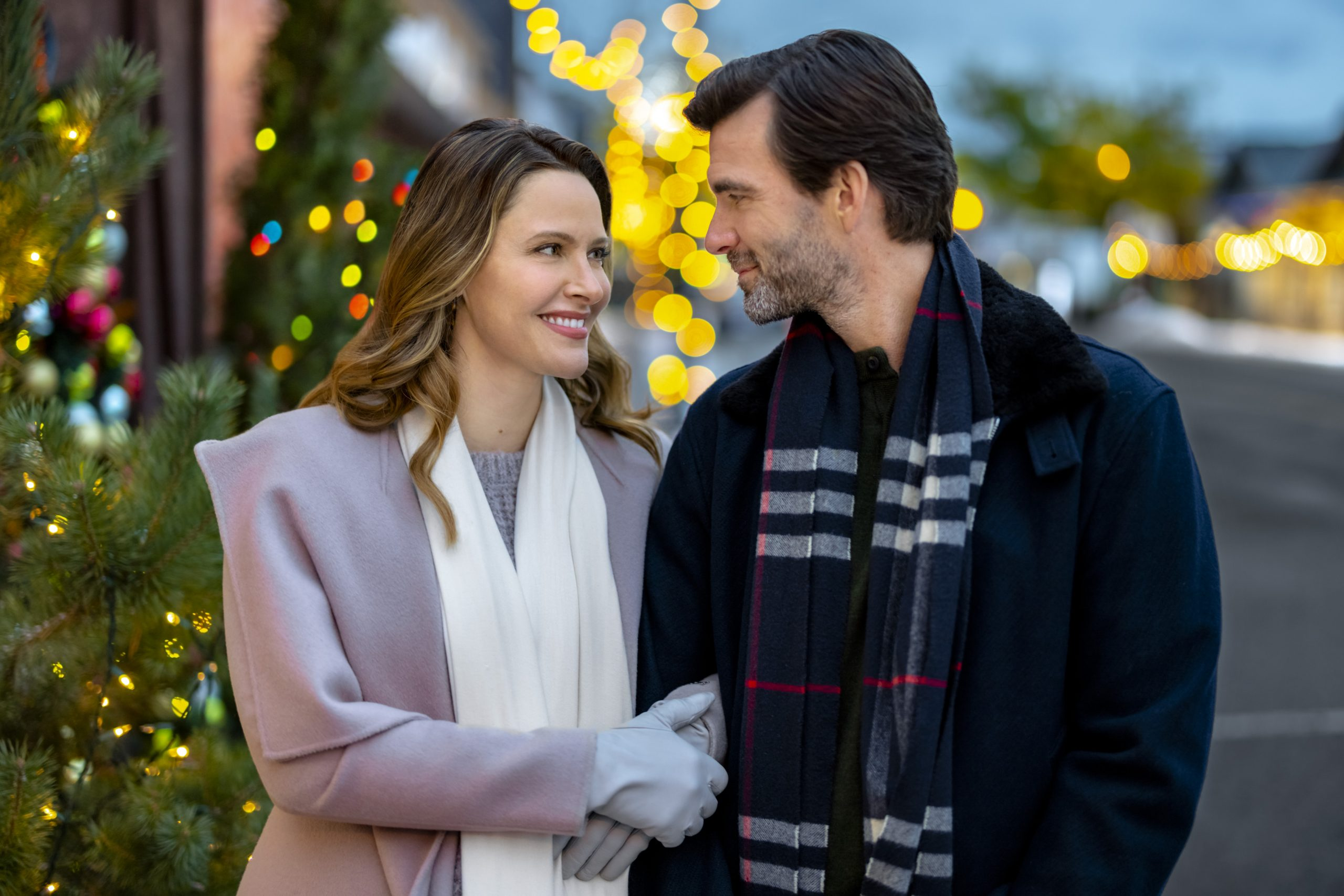 Lucas Bryant Talks The Angel Tree [Exclusive]
