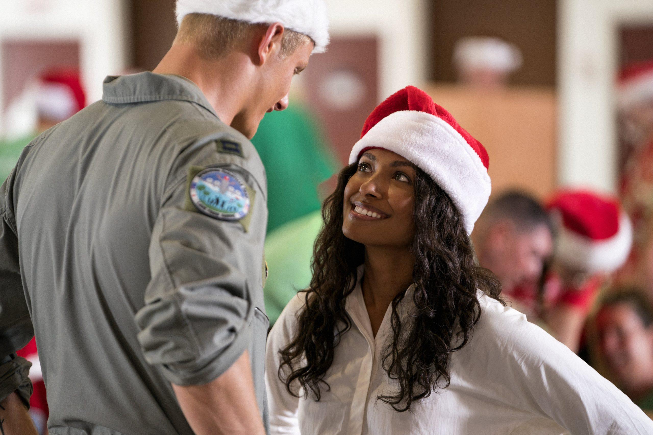 Christmas Romcom Spotlight: Weekend of November 6th