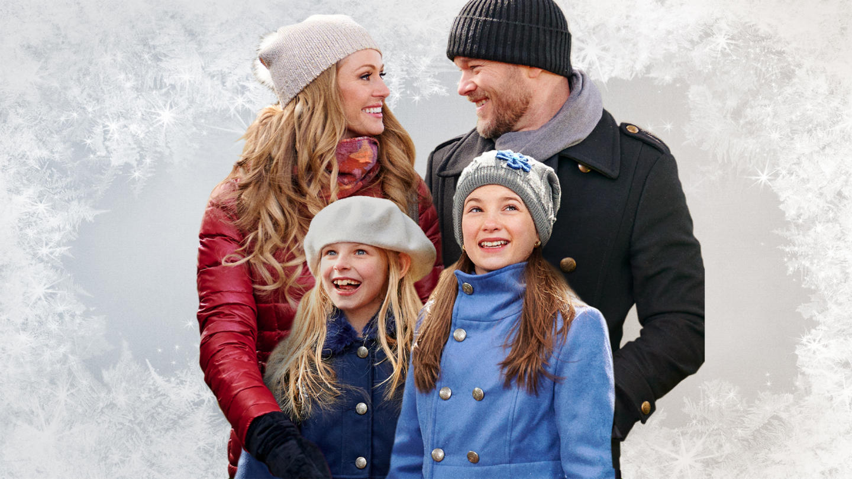 Aaron Ashmore Talks The Santa Squad [Exclusive]
