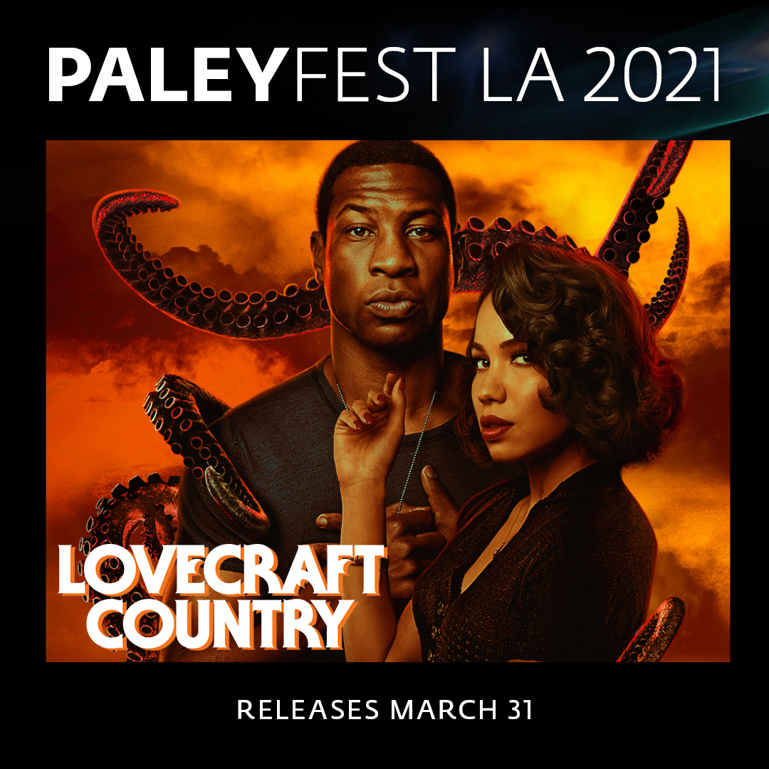 News: A Virtual PaleyFest LA Begins