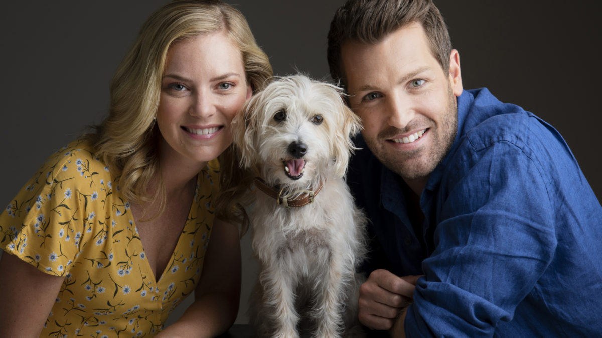 Cindy Busby Talks Hearts Down Under [Exclusive]