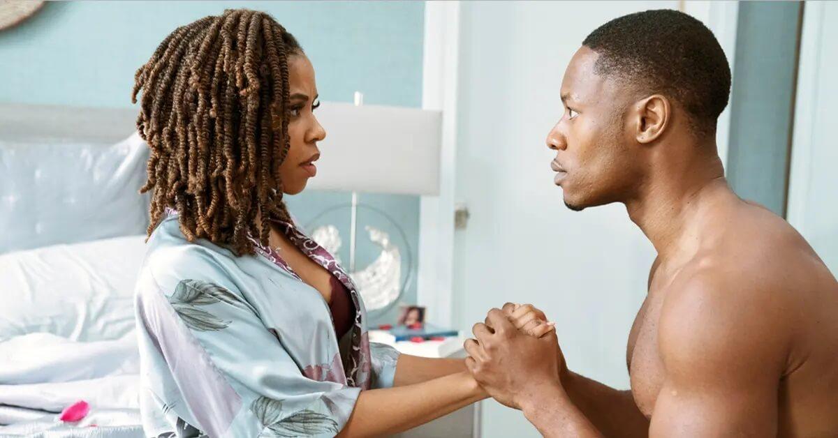 Chido Nwokocha Talks Tyler Perry's Sistas